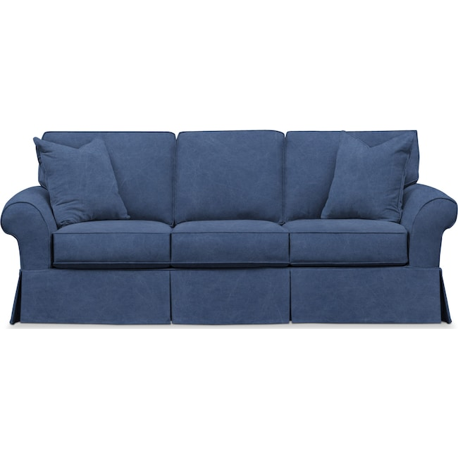 Sawyer Slipcover Sofa