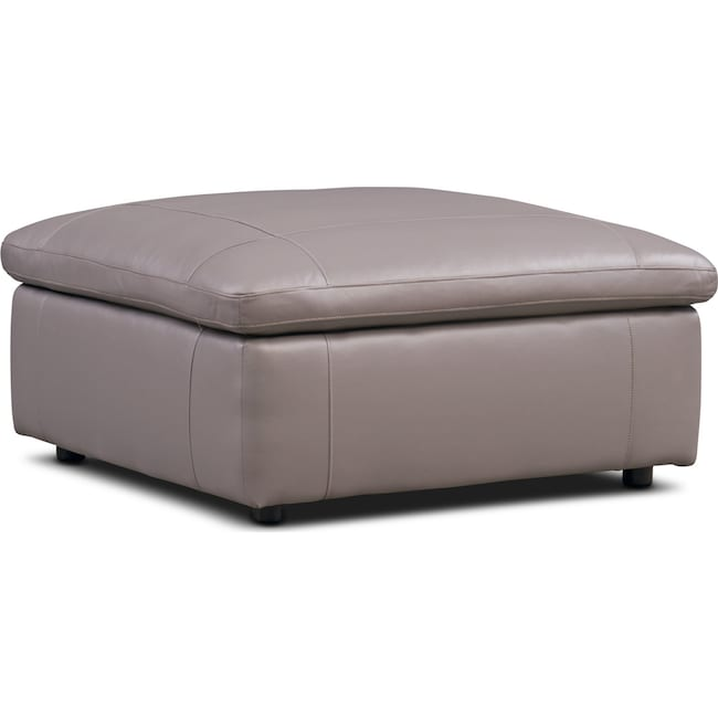 Living Room Furniture - Happy Ottoman