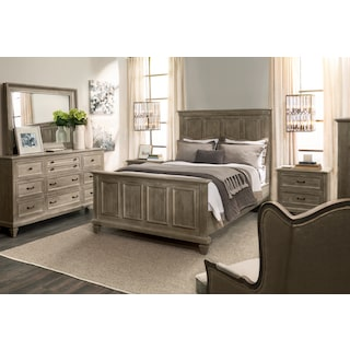 Shop Bedroom Packages Value City
