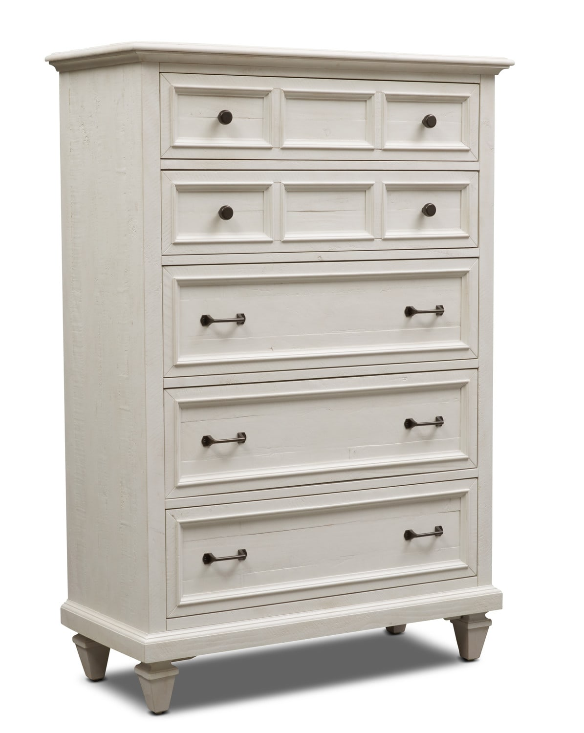 Bedroom Furniture - Harrison Chest
