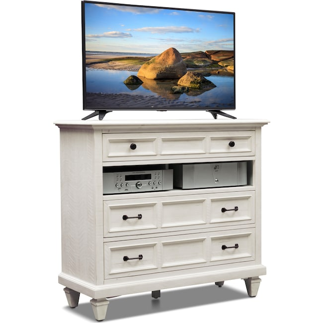 Bedroom Furniture - Harrison TV Stand