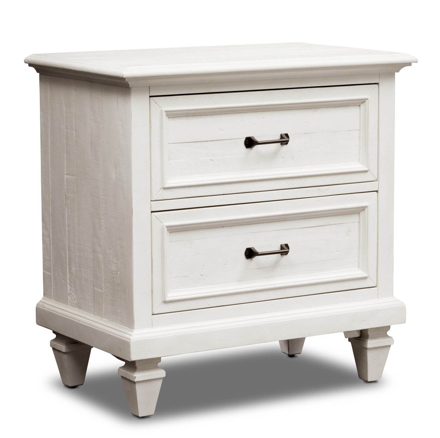 Bedroom Furniture - Harrison Nightstand