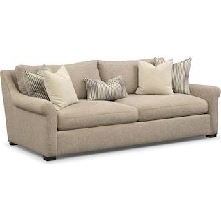Robertson Comfort Sofa Beige