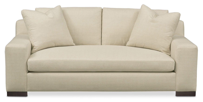 Living Room Furniture - Ethan Apartment Sofa