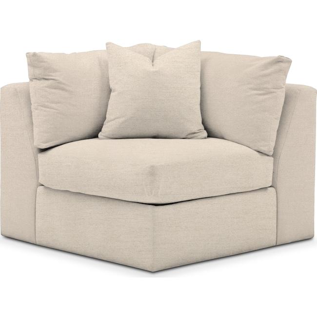 collin corner chair value city furniture and mattresses