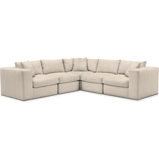 Collin 5-Piece Sectional