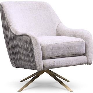 living room furniture chairs multiple doorway margot swivel chair gray living room chairs chaises value city furniture