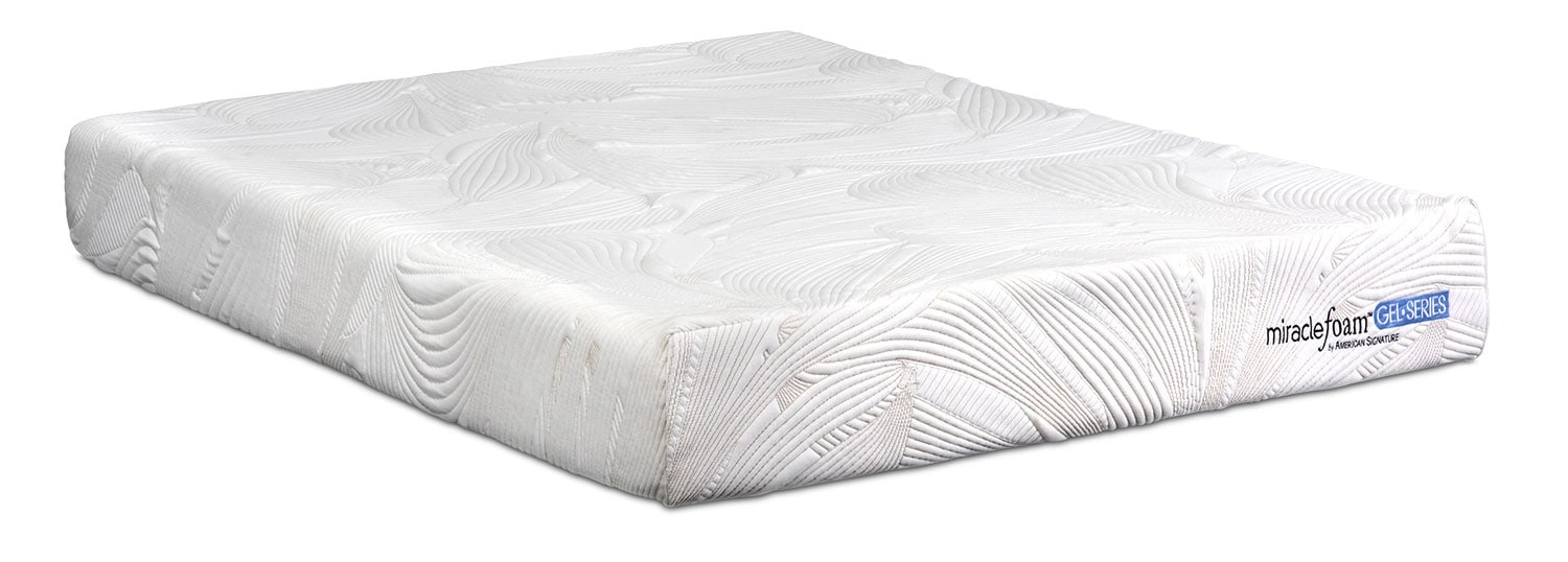 Slumber Queen Bed In A Box Value City Furniture And Mattresses