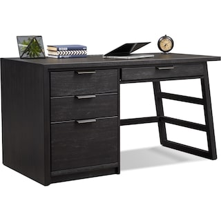 Carlton Desk - Black