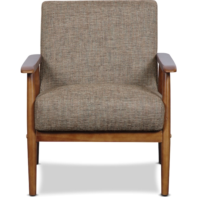 Living Room Furniture - Jennings Accent Chair