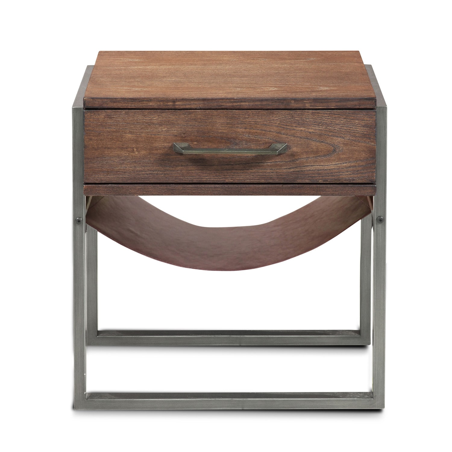 Accent and Occasional Furniture - Clinton Side Table
