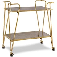 Madison Bar Cart