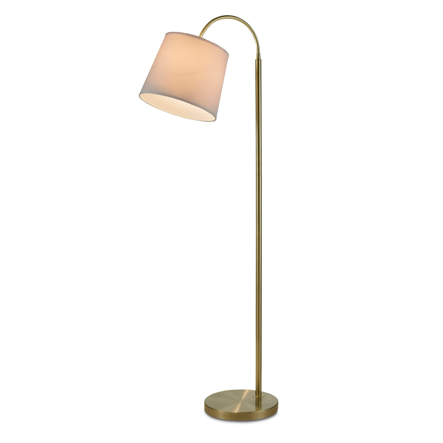 Home Accessories - Monroe Floor Lamp