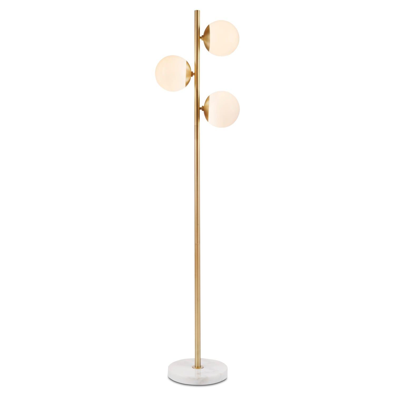 Home Accessories - Holloway Floor Lamp