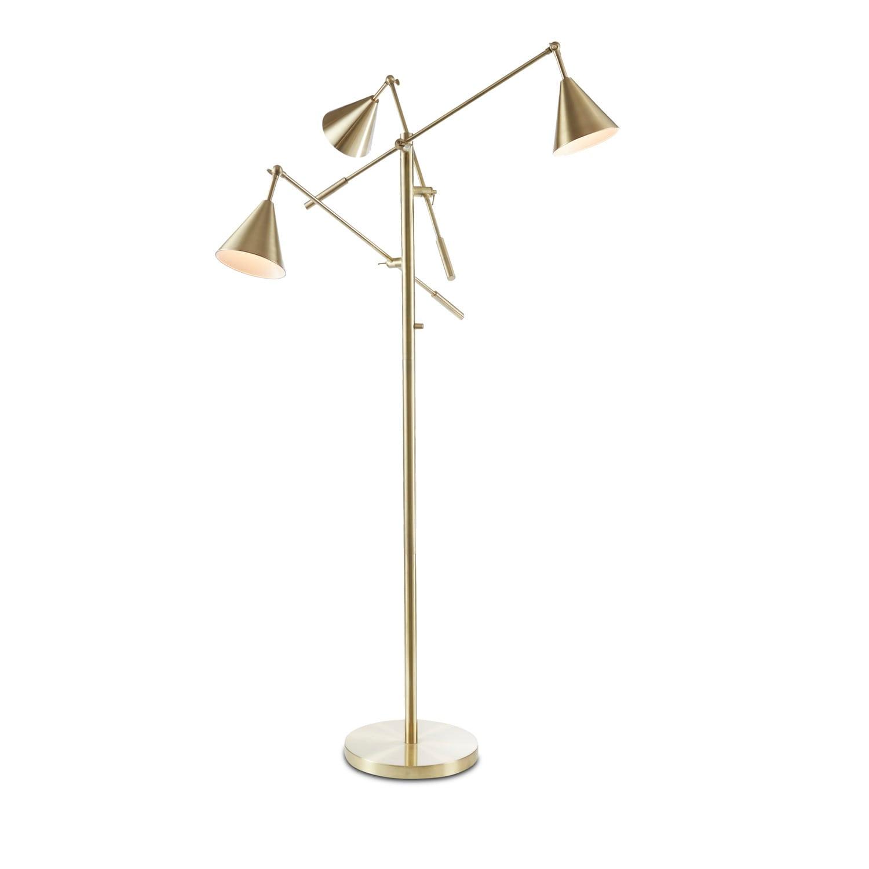 Home Accessories - Sullivan Floor Lamp