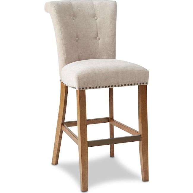 Dining Room Furniture - Charlotte Bar Stool