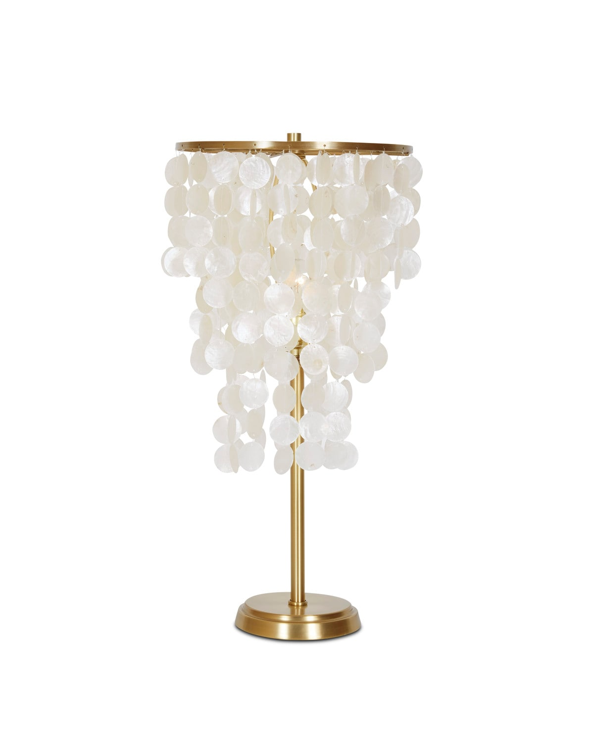 Home Accessories - Gina Table Lamp