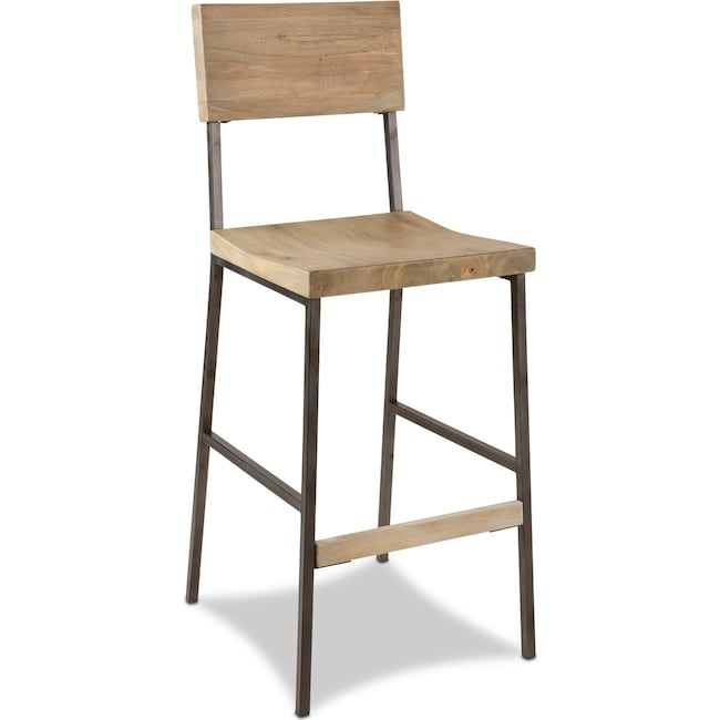 Dining Room Furniture - Knox Bar Stool