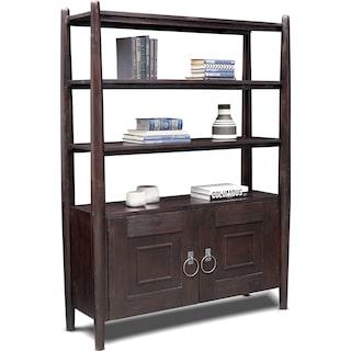 Farrah Bookcase