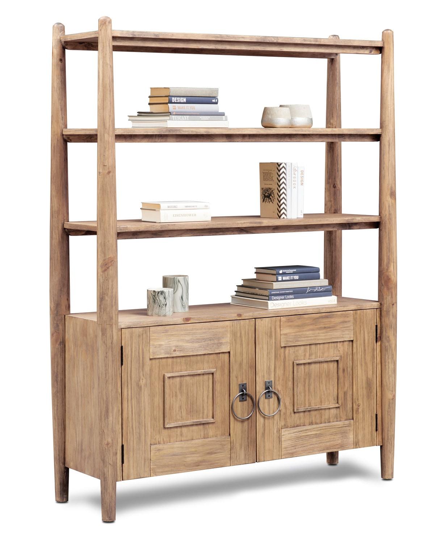 Home Office Furniture - Farrah Bookcase