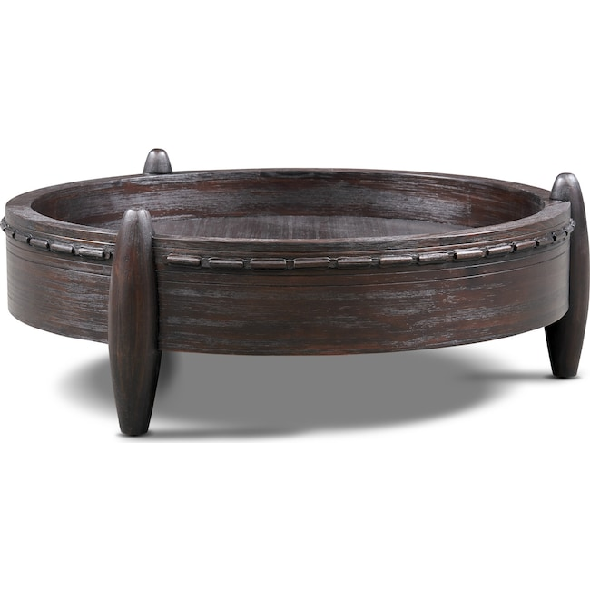 Accent and Occasional Furniture - Farrah Coffee Table