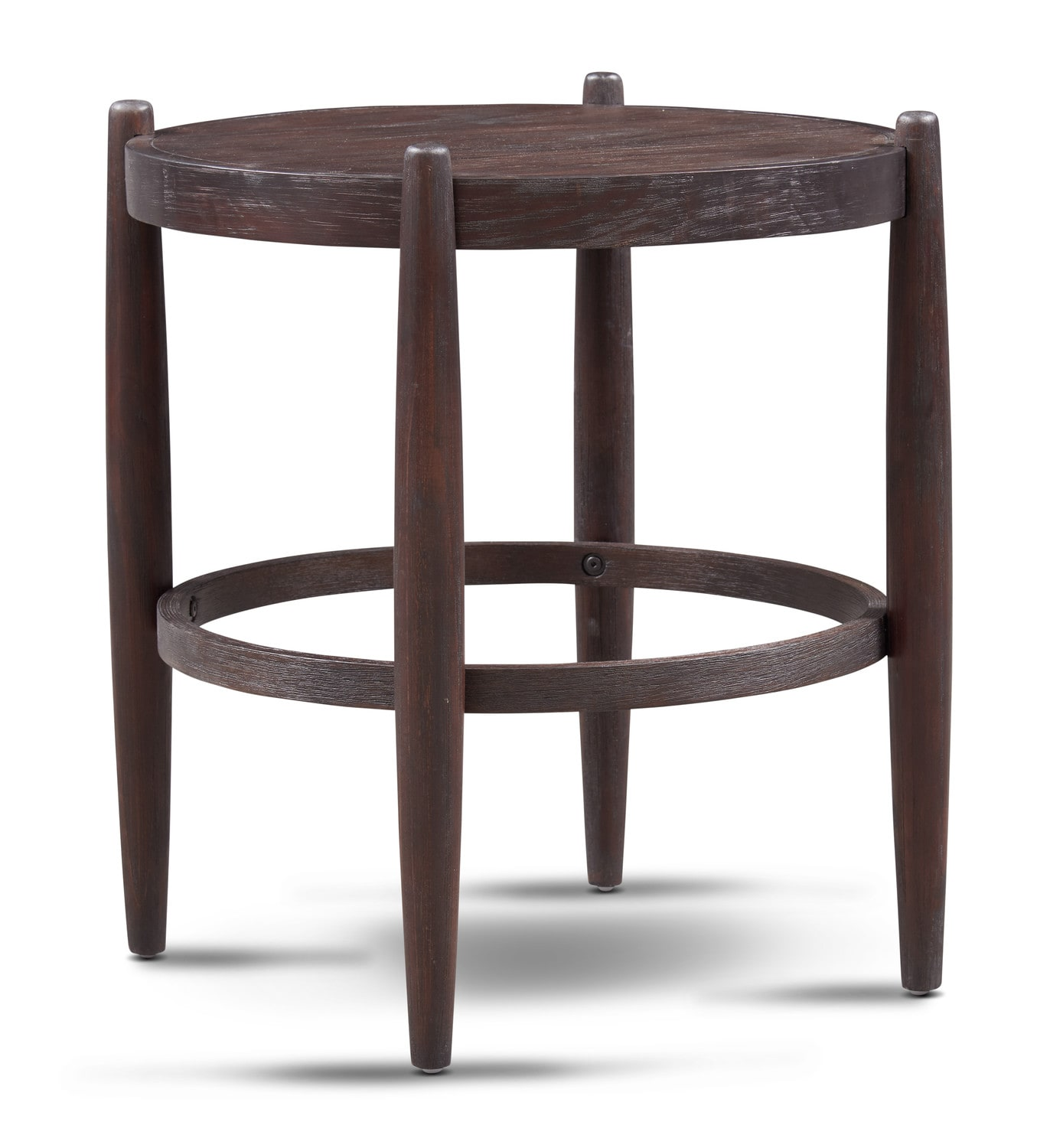 Accent and Occasional Furniture - Farrah End Table