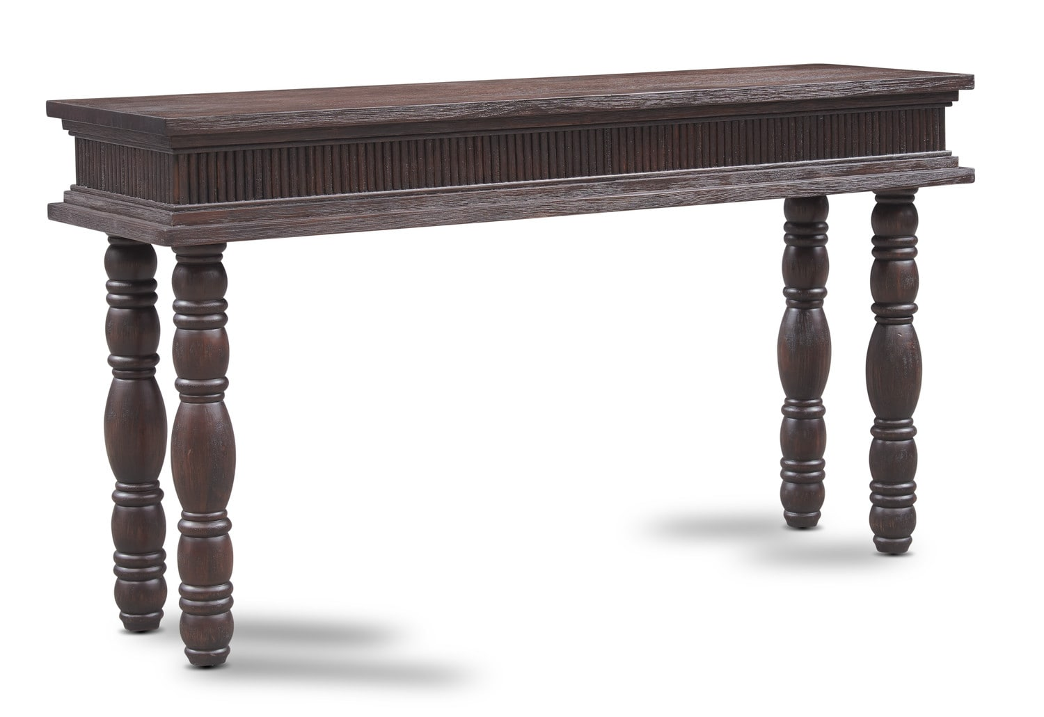 Accent and Occasional Furniture - Farrah Sofa Table