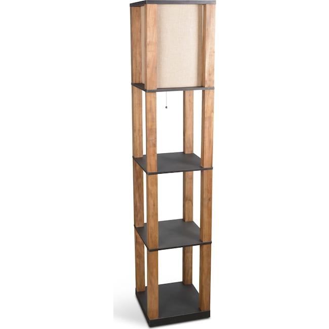 Home Accessories - Floor Lamp