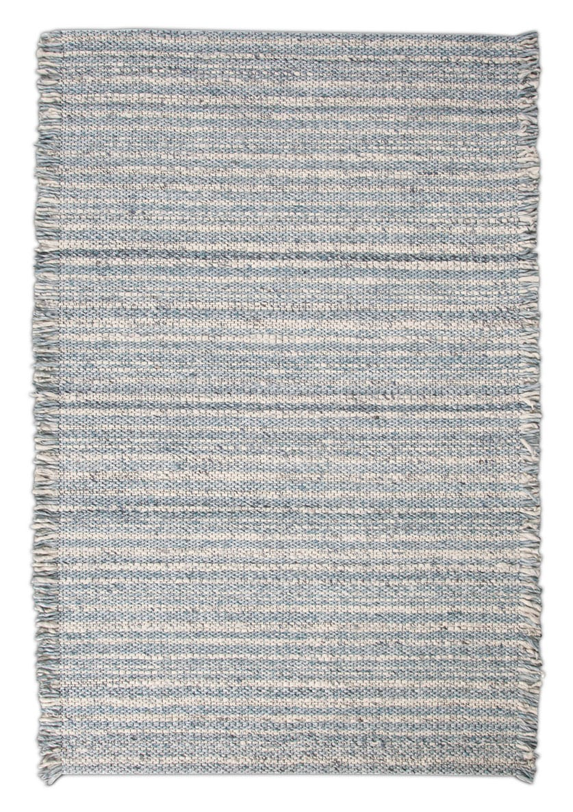 The Lifestyle Area Rug Collection - Blue/Green