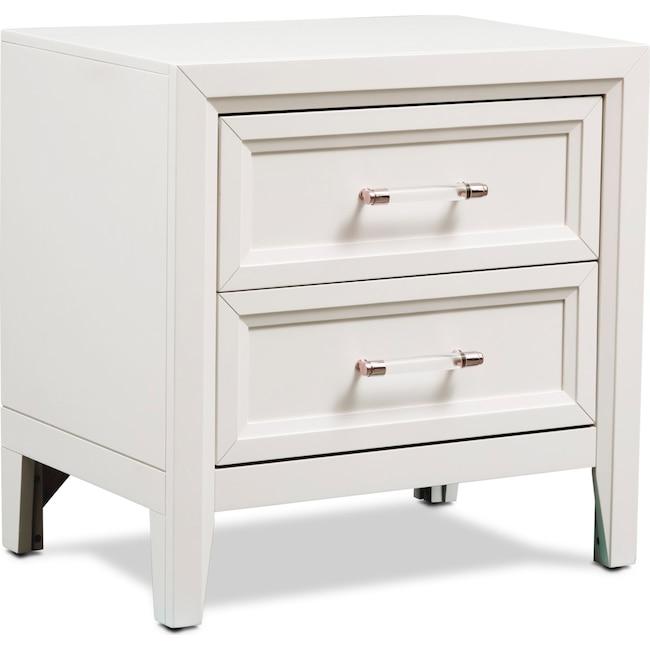 Bedroom Furniture - Charlie Nightstand