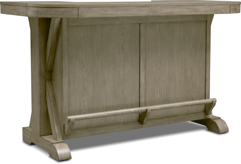 Dining Room Furniture - Maxton Bar