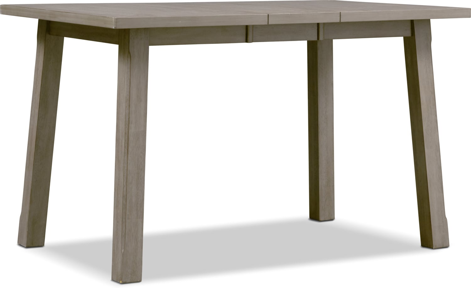Dining Room Furniture - Maxton Counter-Height Table - Graystone