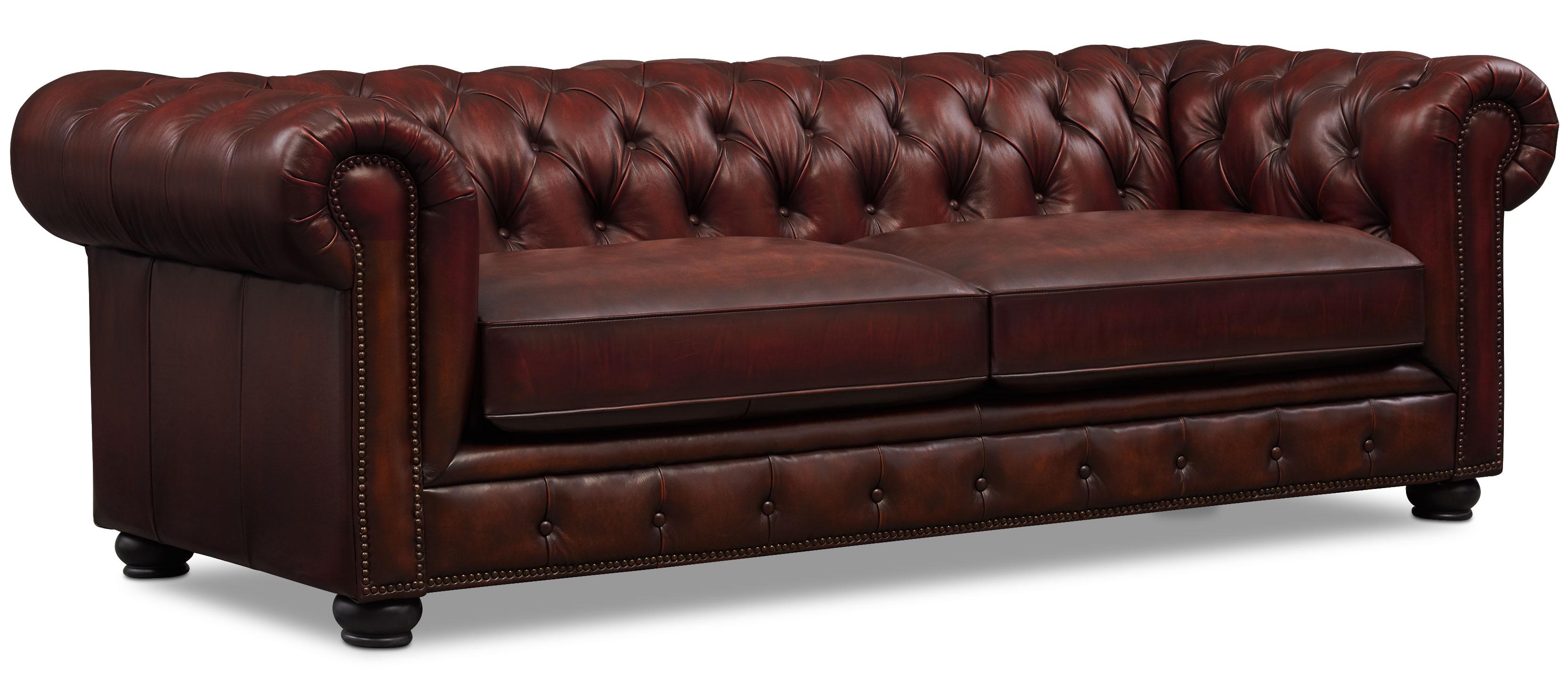 Living Room Furniture - Lexington Sofa