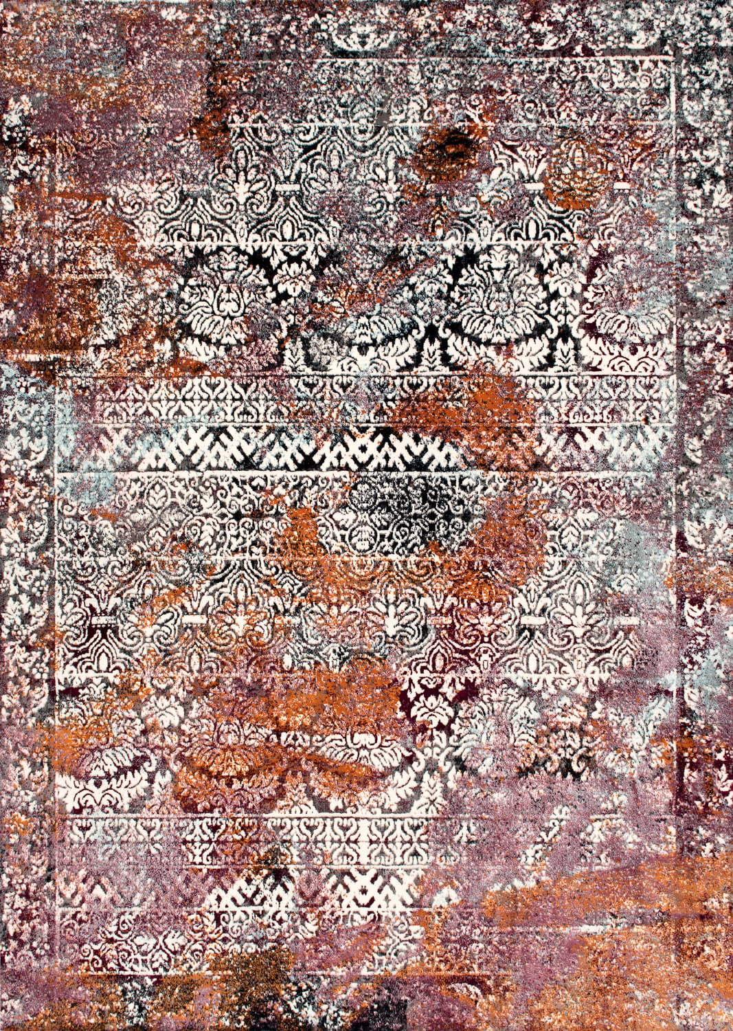 Anium Area Rug Multi Value City