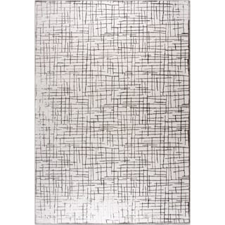 Karen Area Rug - Gray