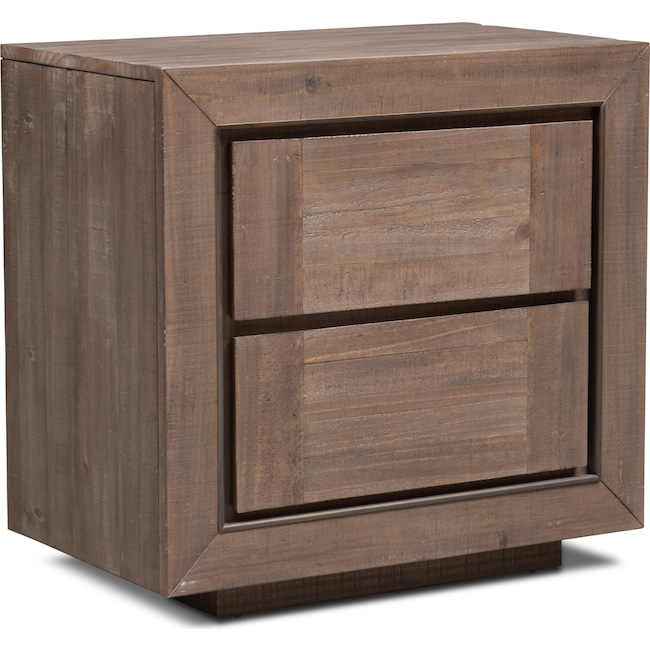 Bedroom Furniture - Henry Nightstand