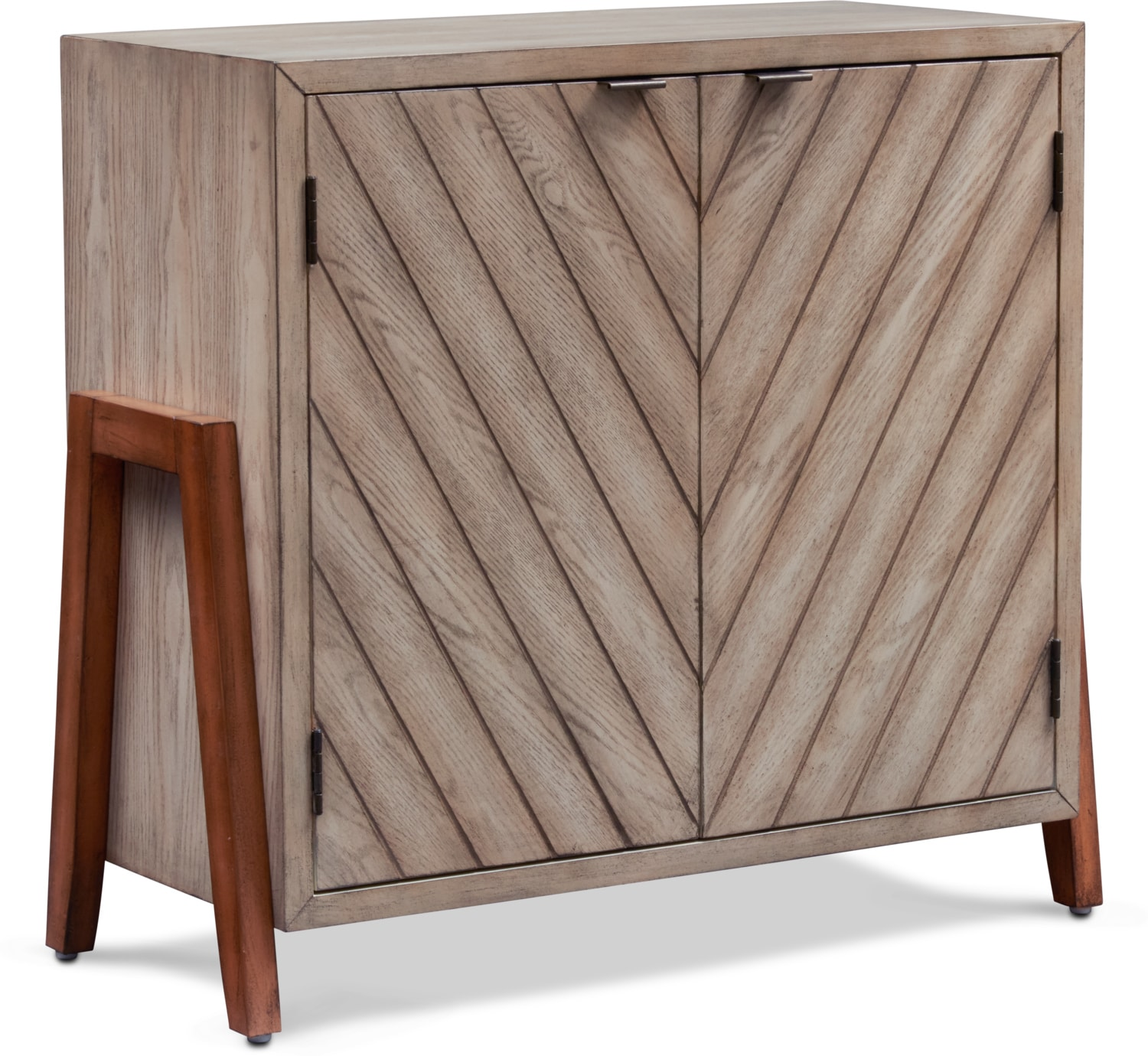 Accent and Occasional Furniture - Eli Cabinet