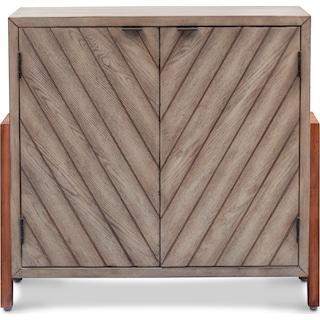 Eli Cabinet - Ivory