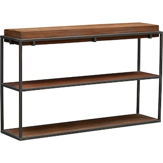 Sofa Console Tables Living Room Tables Value City