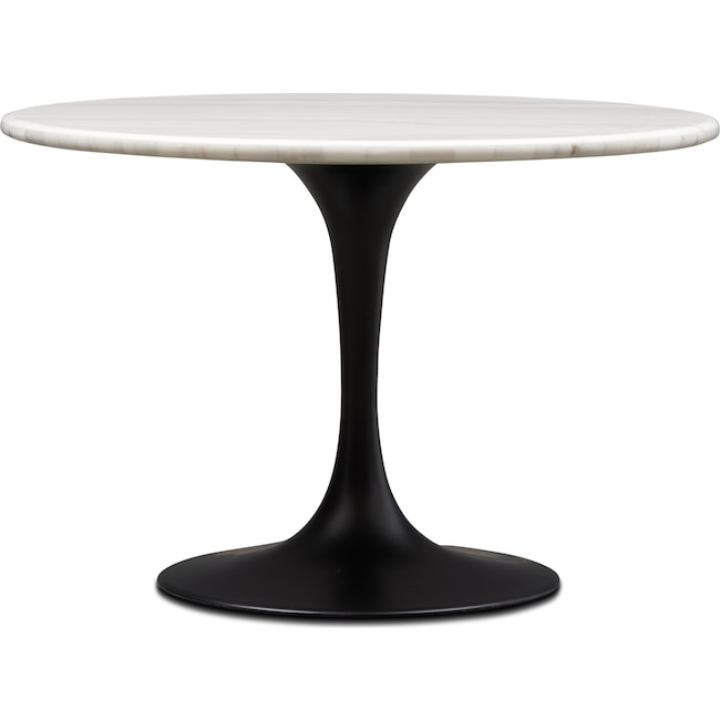 Dining Room Furniture - Lillian Marble Dining Table