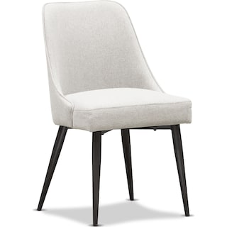 Lillian Upholstered Side Chair