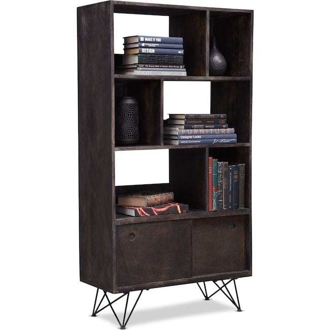 Home Office Furniture - Jack Bookcase - Natural