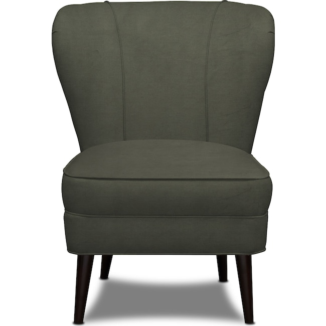 Living Room Furniture - Gwen Accent Chair