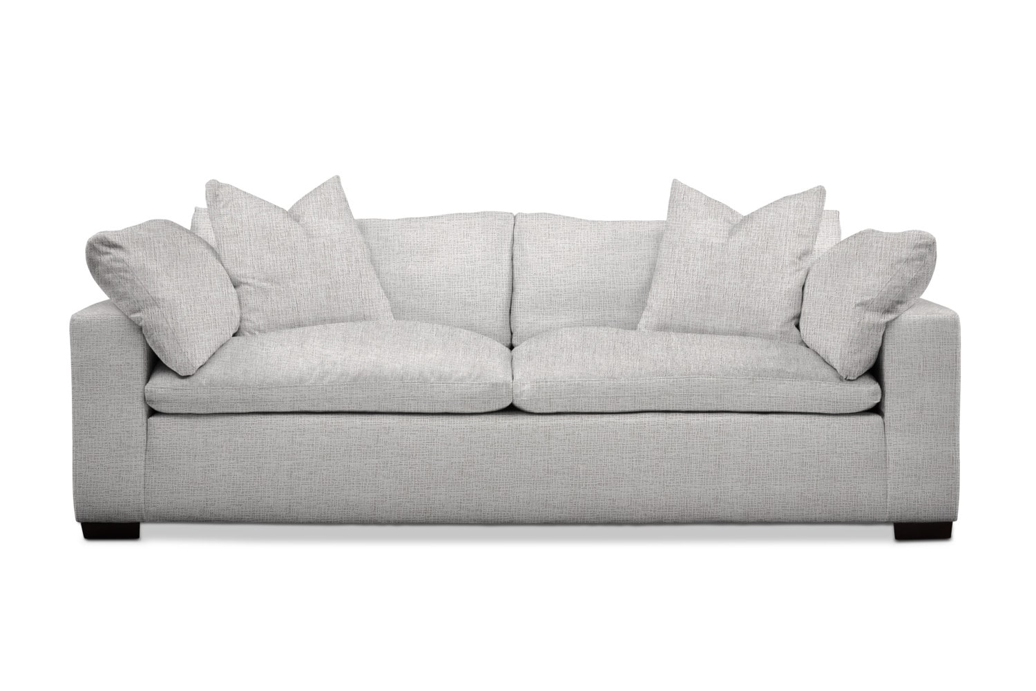 finest selection 2f809 e0dbc Plush Sofa