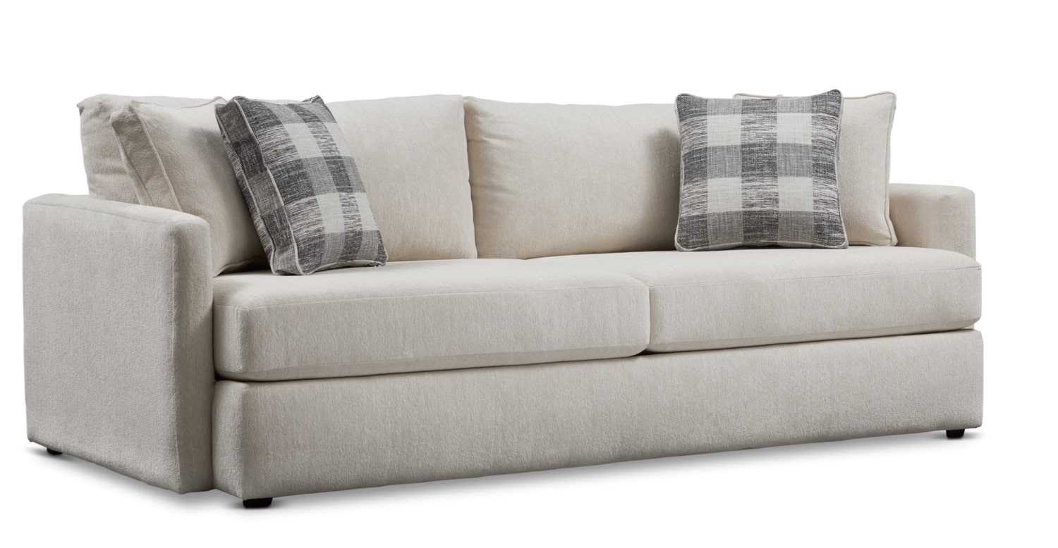 Living Room Furniture - Garrett Sofa