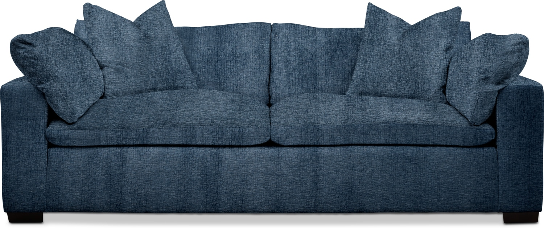 Fine Plush Sofa Dailytribune Chair Design For Home Dailytribuneorg