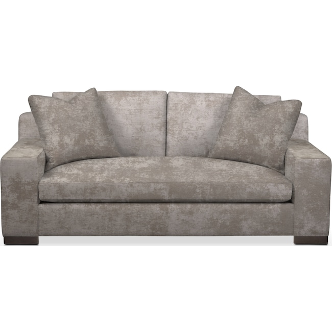 Living Room Furniture - Ethan Apartment Sofa