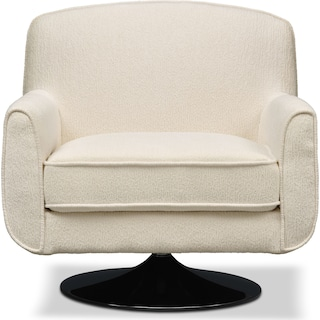 Allyn Swivel Chair