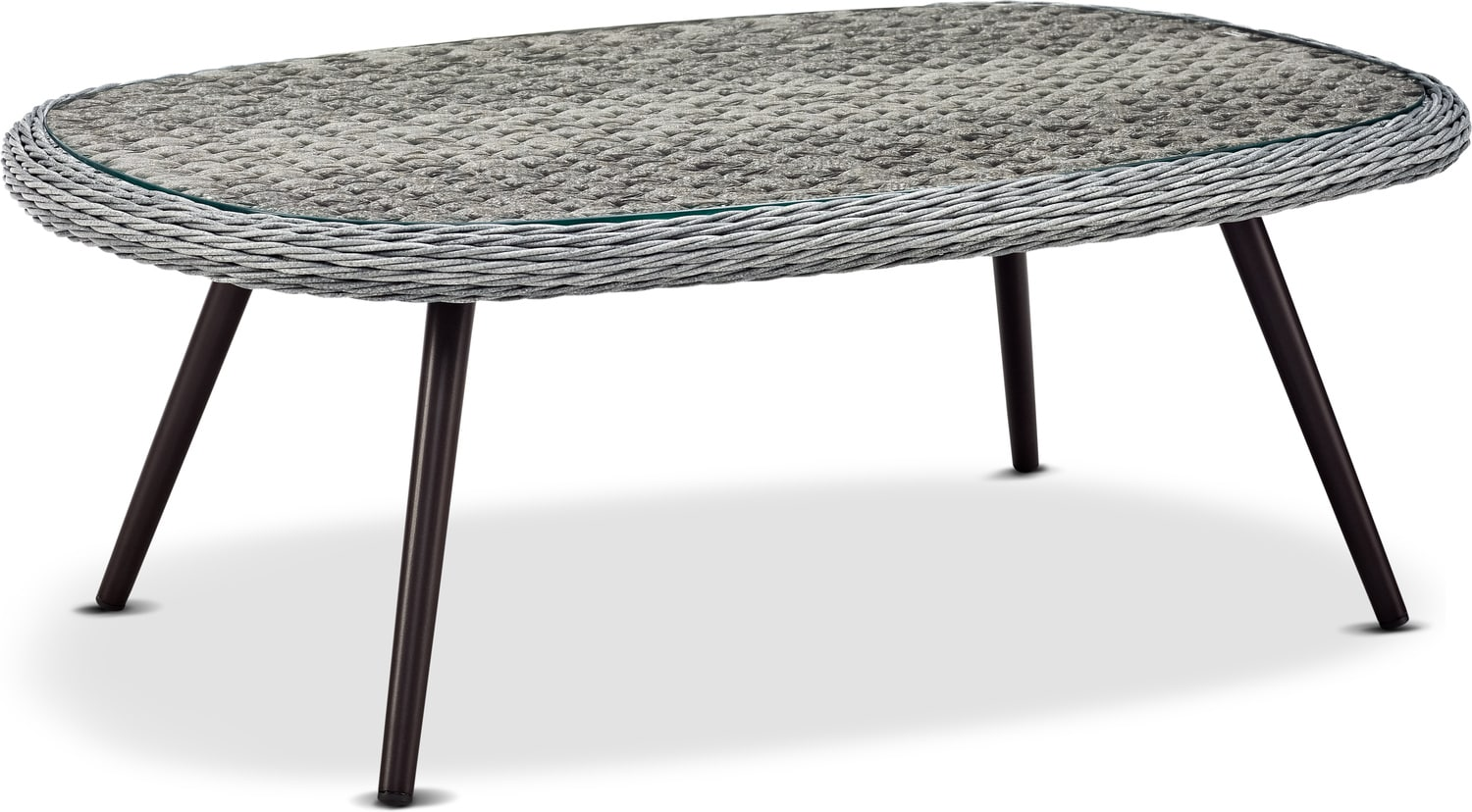 Outdoor Furniture - Palm Outdoor Coffee Table