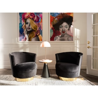 Accent Chairs Value City
